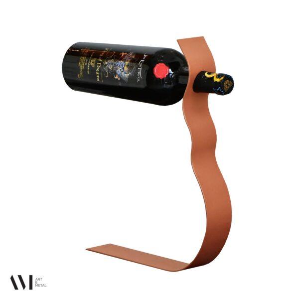 Μεταλλική Βάση Κρασιού